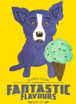 Fantastic Flavours Ice Cream Parlour
